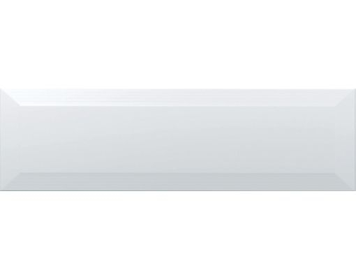 Faianta alba Scale, 28.5x8.5 cm 0