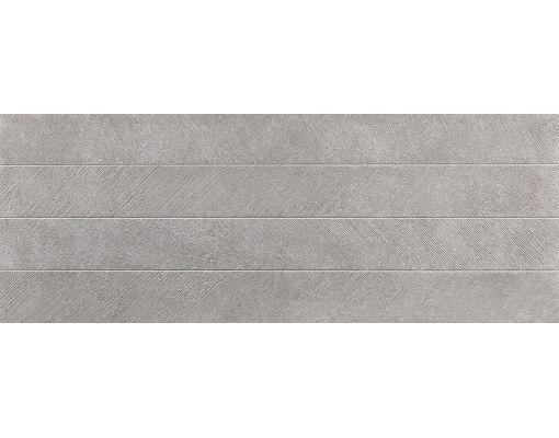 Faianta gri Spiga Bottega Acero, 45x120 cm [0]