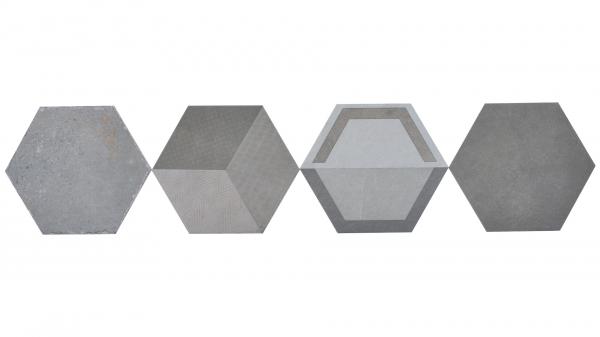 Faianta hexagonala Europa Hexagon, 20x20 cm [2]