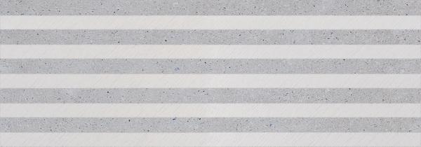 Faianta baie gri in dungi Belice Acero, 100X33.3 cm [0]