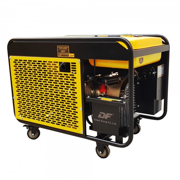 Generator curent diesel Stager YDE12E3 1