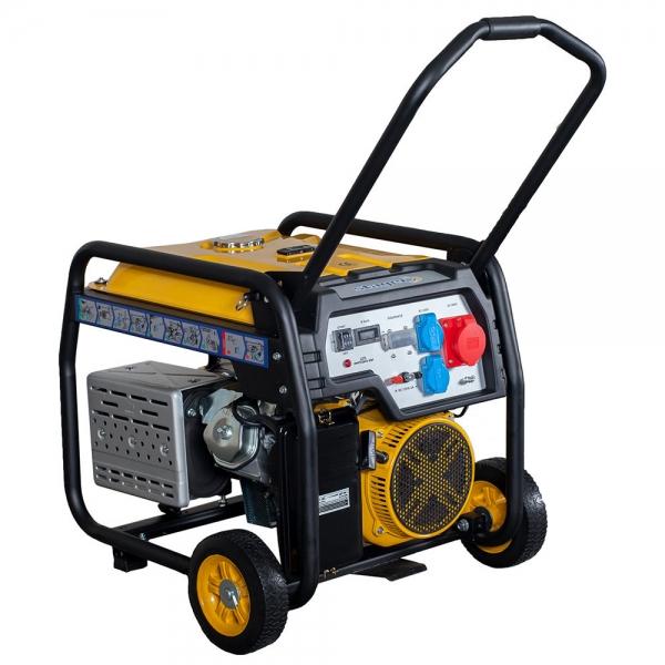 Generator curent trifazat Stager FD 10000E3 1