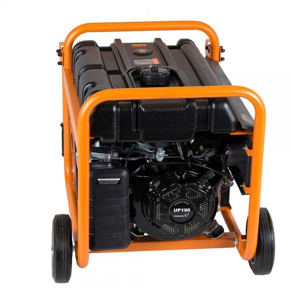 Generator curent benzina Stager GG 7300-3EW [2]