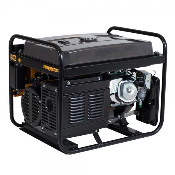 Generator curent benzina Kipor KGE 6500 E3 1