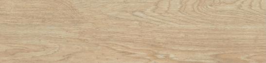 Gresie portelanata tip parchet bej Zigana, 60x15 cm 0