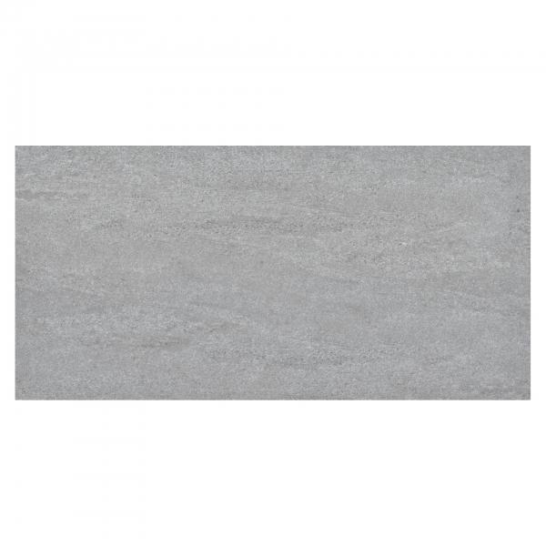Gresie portelanata gri Natural, 60 x 30 cm [0]