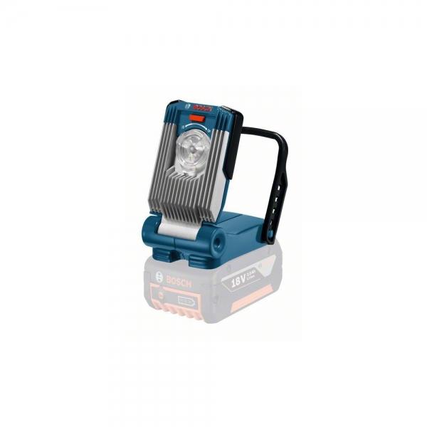 Lampa cu acumulator Bosch GLI VariLED [0]