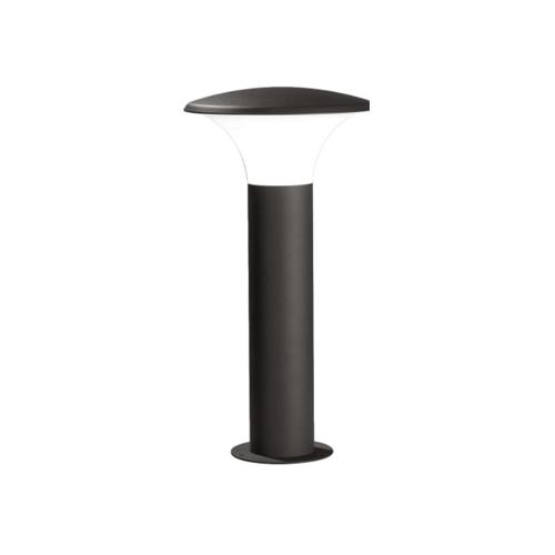 Lampa gradina culoare neagra, Kongo 0