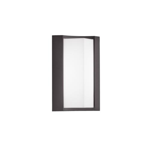 Aplica led perete exterior culoare antracit, Suez 0