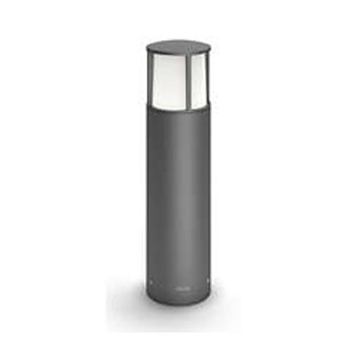 Lampa gradina culoare antracit, Stock [0]