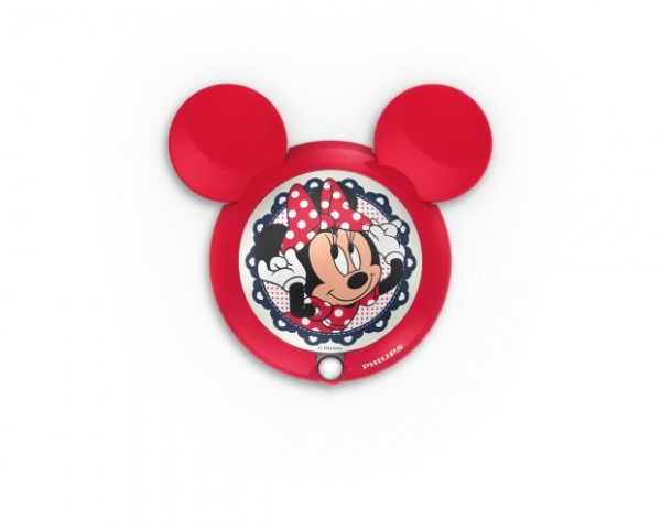 Lampa de veghe copii, Disney Minnie Mouse 0