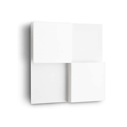 Aplica perete led culoare alba, Date 0