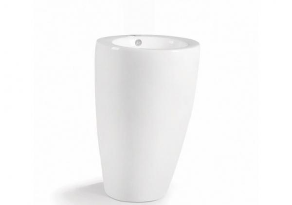 Lavoar freestanding rotund Coconut 0