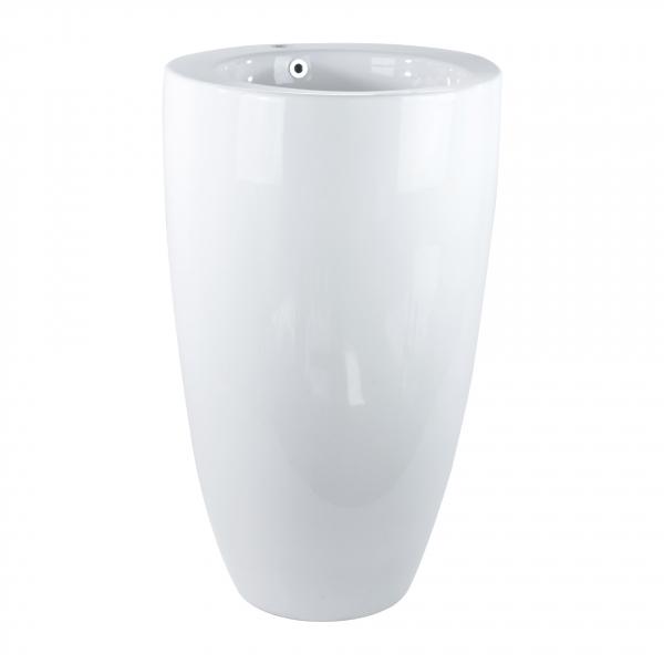 Lavoar Freestanding Rotund Rondo