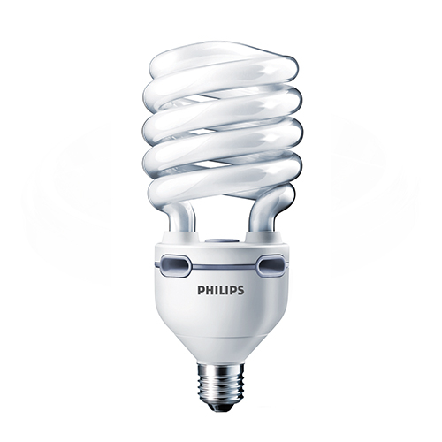 Bec economic spiralat Philips, E27, 270W, 4310 lumeni, Tornado [0]