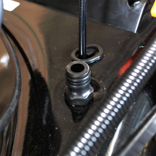 Masina de tuns iarba pe benzina Progarden S511VHY-T 3