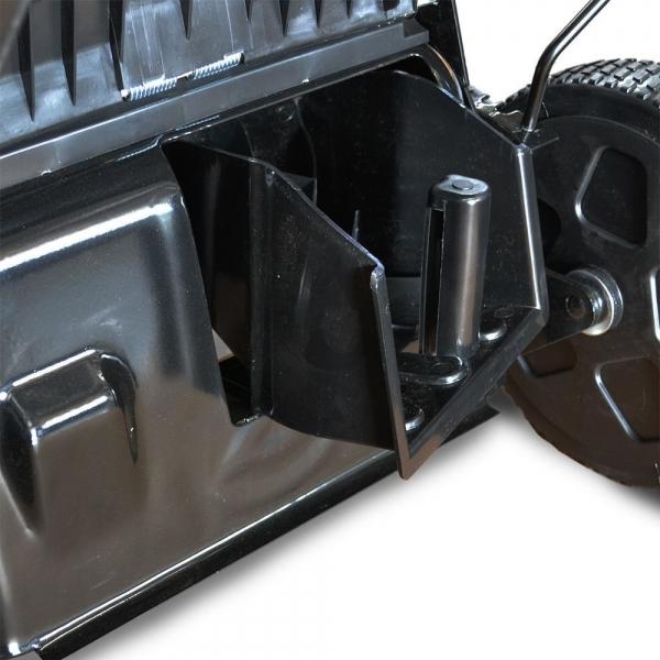 Masina de tuns iarba pe benzina Progarden S511VHY-T 4