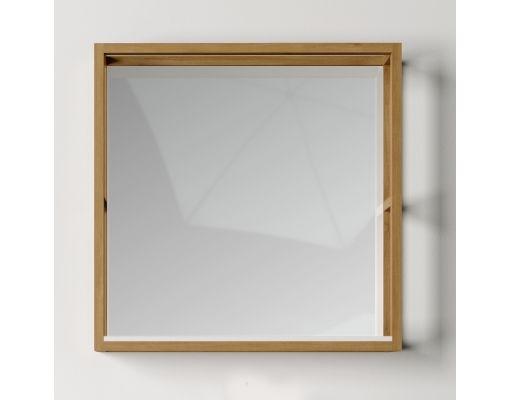 Mobilier baie alb din lemn masiv 1