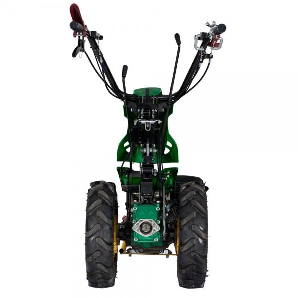 Motocultor multifunctional Progarden BT330/G177 2