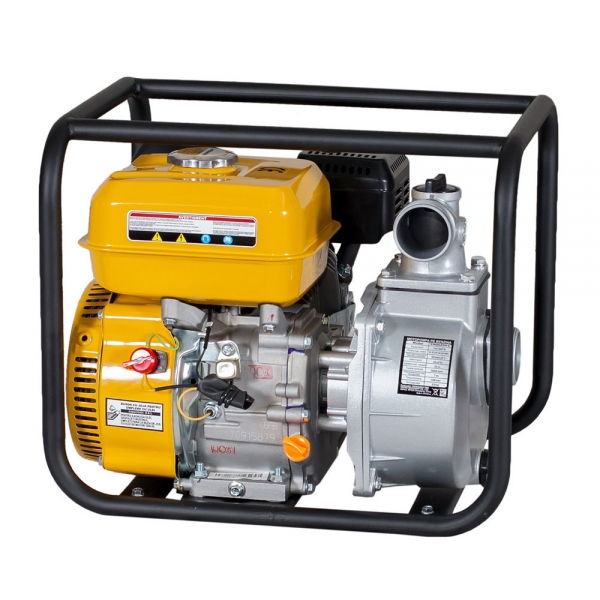 Motopompa benzina Progarden YHQGZ50-C 1