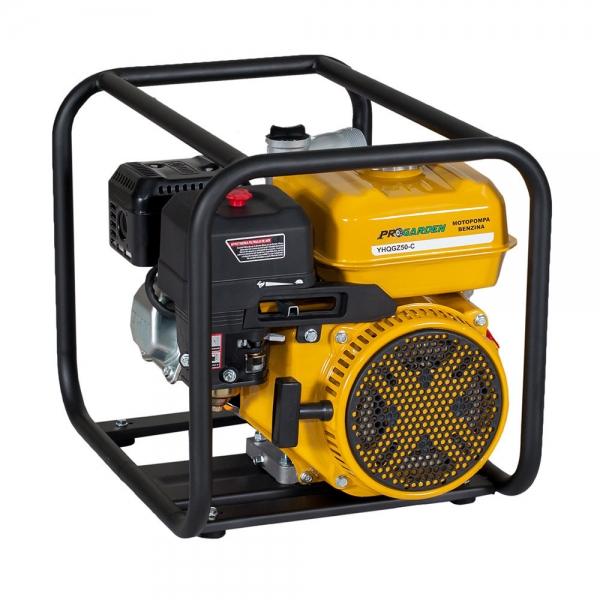 Motopompa benzina Progarden YHQGZ50-C 2