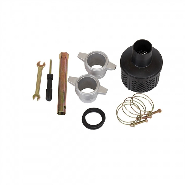 Motopompa benzina pentru apa curata Progarden PB225C [3]