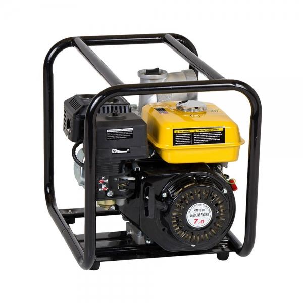 Motopompa benzina pentru apa curata Progarden PB335C [2]