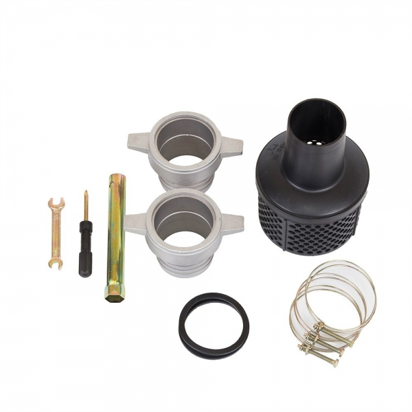 Motopompa benzina pentru apa curata Progarden PB335C [3]