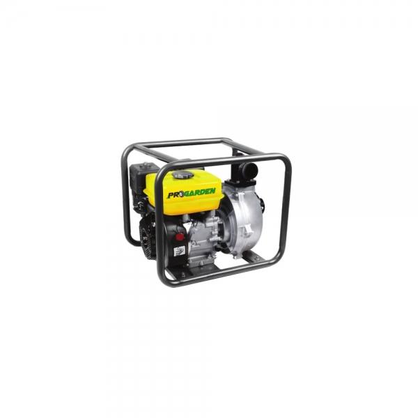 Motopompa benzina pentru apa curata ProGarden GHP50 0