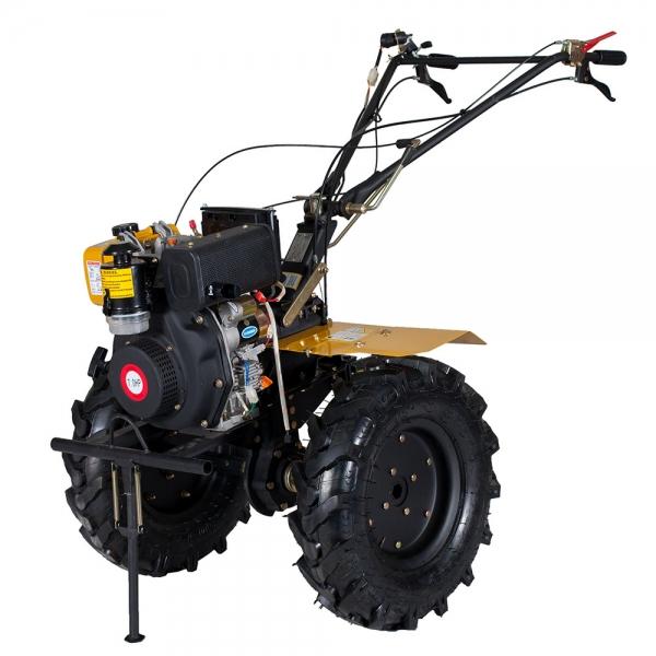 Motosapa diesel ProGARDEN HS 1100A 0