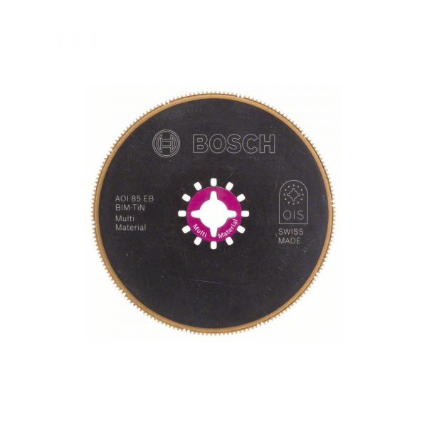 Panza fierastrau circulara AOI 85 EB Multi Material [0]