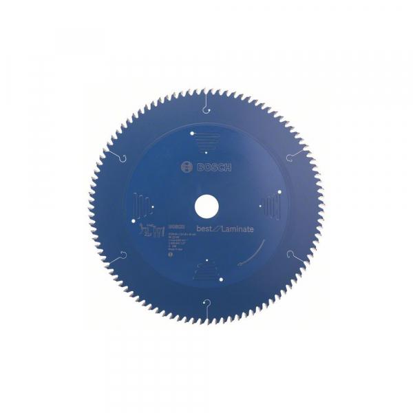 Panza fierastrau circular 305 mm 96 dinti pentru parchet laminat [0]