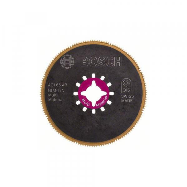 Panza fierastrau circulara AOI 65 AB Multi Material [0]