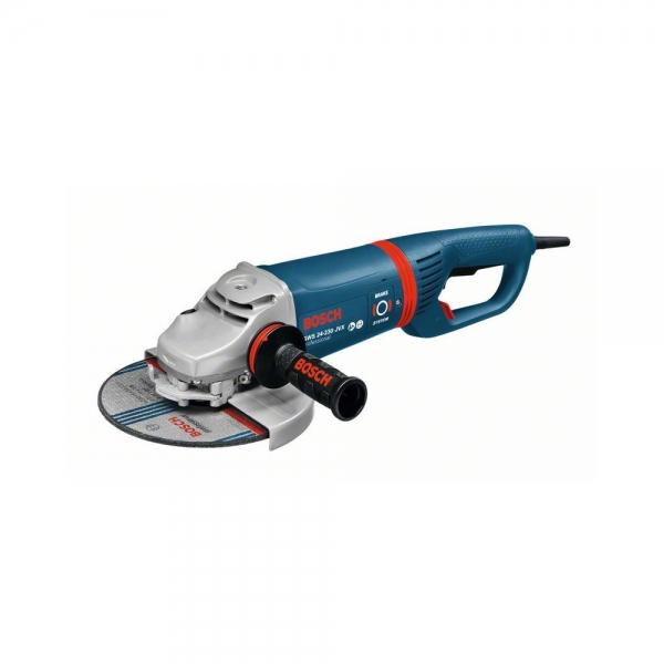 Polizor unghiular Bosch GWS 24-230 JVX 0