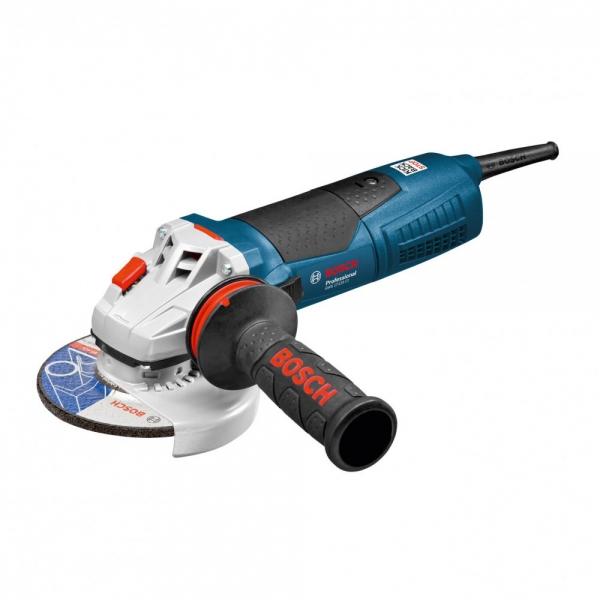 Polizor unghiular Bosch GWS 17-125 CIE 0