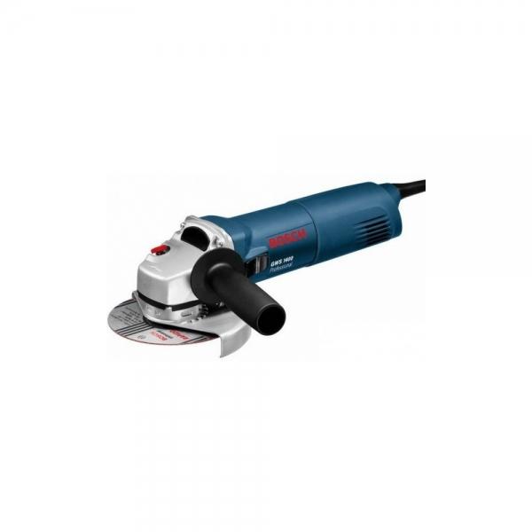 Polizor unghiular Bosch GWS 1400 0