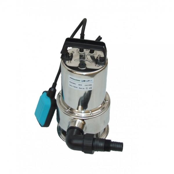 Pompa submersibila cu plutitor Progarden HQD400S1 0
