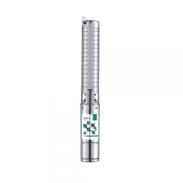 Pompa submersibila apa curata 1500W, 50L/min, 21 etaje Taifu 0