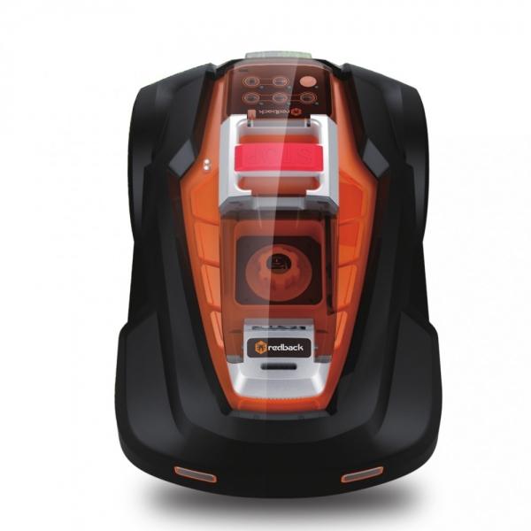 Robot tuns iarba Redback RM24A(4AH) 0