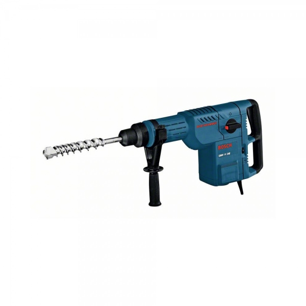 Ciocan rotopercutor SDS-max Bosch GBH 11 DE 0