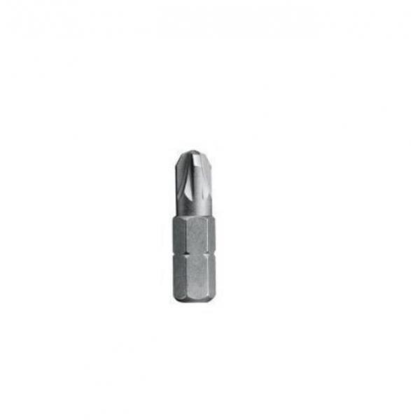Set 100 biti pentru insurubare 25 mm XH PZ 3 [0]