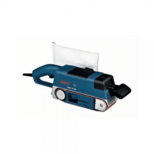 Slefuitor electric Bosch GBS 75 AE Set [0]