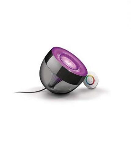 Lampa de masa culoare neagra LivingColors 0