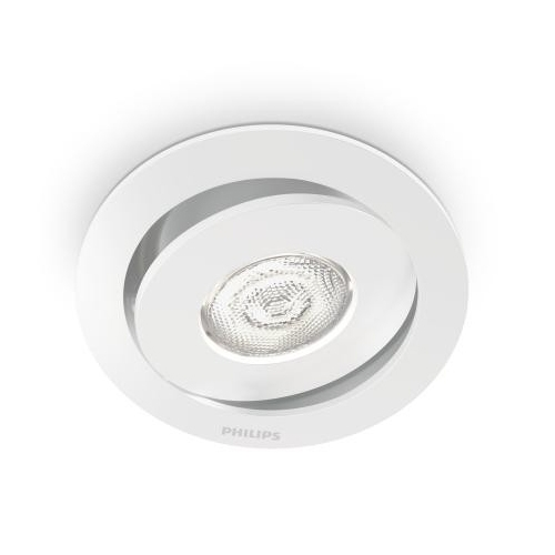 Spot led incastrat, Asterope 0