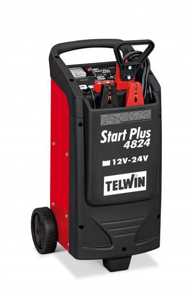 Robot de pornire auto Telwin Start Plus 4824 0
