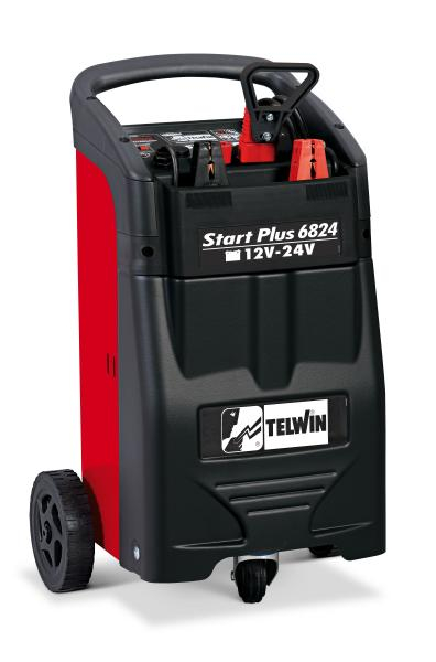 Robot de pornire auto Telwin Start Plus 6824 0