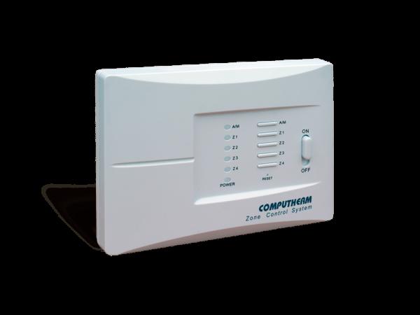 Controler de zone Computherm Q4Z pentru centrala termica [0]