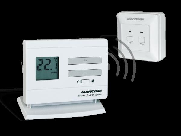 Termostat centrala Computherm Q3RF cu comanda wireless [0]