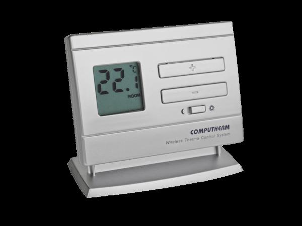 Termostat centrala wireless Computherm Q5RF (TX) fara unitatea de receptie [0]