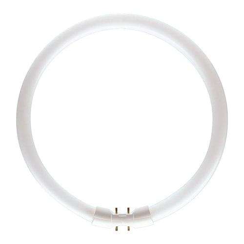 Tub neon circular Philips, 22W, 2GX13, 1800 lumeni, lumina calda [0]